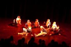 Pegasus Theatre 2011