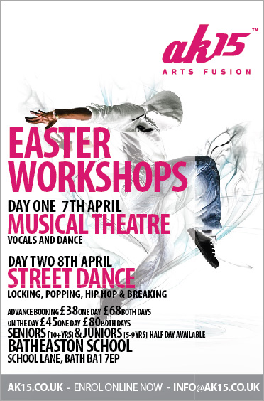 Easter Workshop Batheaston